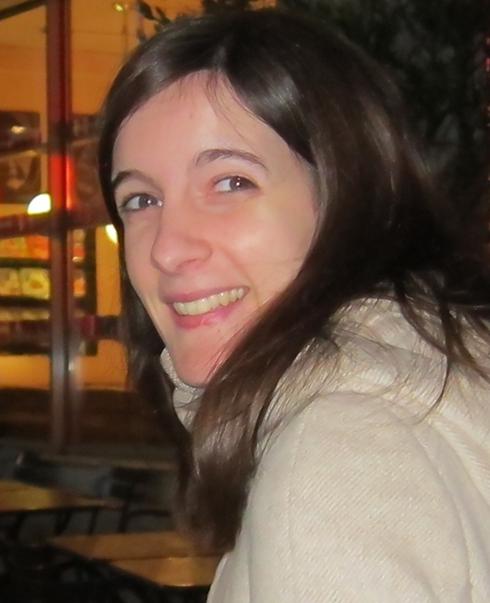 Catala, Amandine